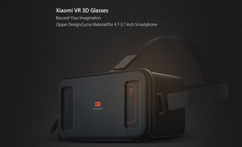 VR Brille Xiaomi