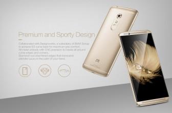 ZTE AXON 7 4G 5.5″ Smartphone im Angebot!