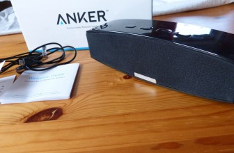 Anker A3143 Bluetooth Lautsprecher im Test