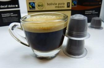 Alternativen zu Nespresso® Kaffeekapseln im Test
