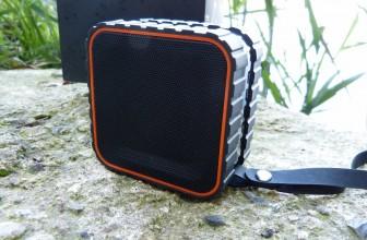Inateck BTSP-20 Bluetooth Lautsprecher im Test