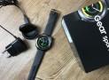 Samsung Gear Sport im Test: Hybrid aus Sportuhr und Smartwatch!