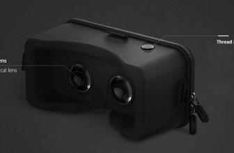 Xiaomi VR Brille: Virtuelle Realität zum Knallerpreis!