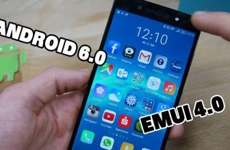 EMUI 4.0 – Tipps und Tricks auf dem Honor 7