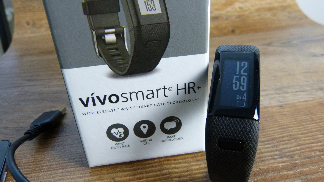 garmin vivosmart hr plus im test 014 die testberichtseite. Black Bedroom Furniture Sets. Home Design Ideas