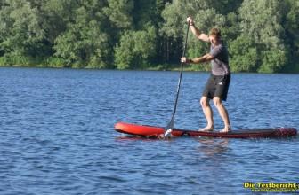 Aqua Marina SUP: Qualität & Haltbarkeit der Stand Up Paddling Boards
