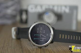 Forerunner 645 Music im Test: Garmin-Uhr mit Musikspeicher & GPS